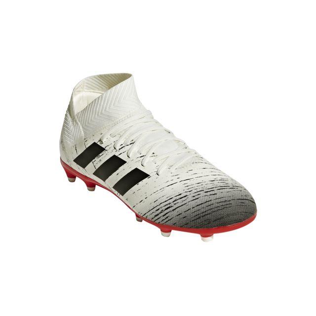 Adidas Chaussures kid Nemeziz 18.3 Fg pas cher Achat