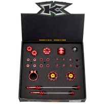 Kcnc - Tuning Kit Road - rouge