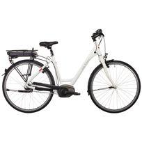 Ortler - Zürich Fl - Vélo électrique femme 7 vitesses - blanc