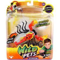 Kanai Kids - Scorpion 2 Interactif Wild Pets capteurs sensitifs