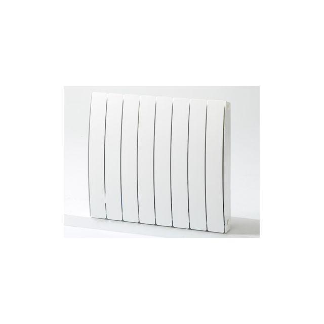 lvi radiateur fluide caloporteur lectrique bayo 750w pas cher achat vente radiateur. Black Bedroom Furniture Sets. Home Design Ideas