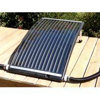 Loisirs Net - Panneau Solaire Modulosol Pour piscine jusqu'à 25M3