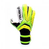 Reusch - Re:pulse Pro Duo G2 Green gecko-Safety yellow