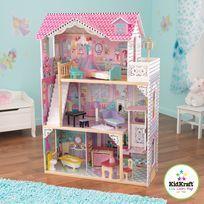 Kidkraft - Maison de poupées Annabelle - 65079