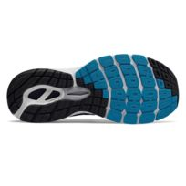 cheap for discount 1061c 9fb63 New Balance - M860 Bleue Chaussures de running