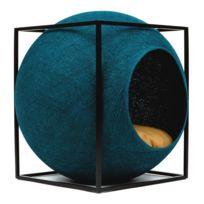 Meyou Paris - Le Cube Bleu Canard