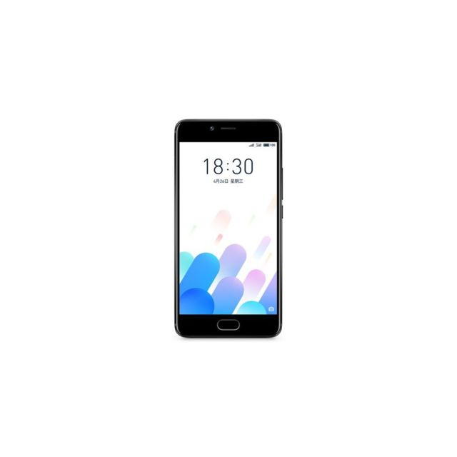 Auto-hightech Smartphone 4G Octa Core 5,5 pouces avec 3Go de Ram et 32Go de Rom - Noir
