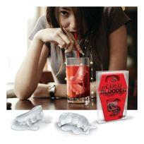 Manta design - Glaçons vampire