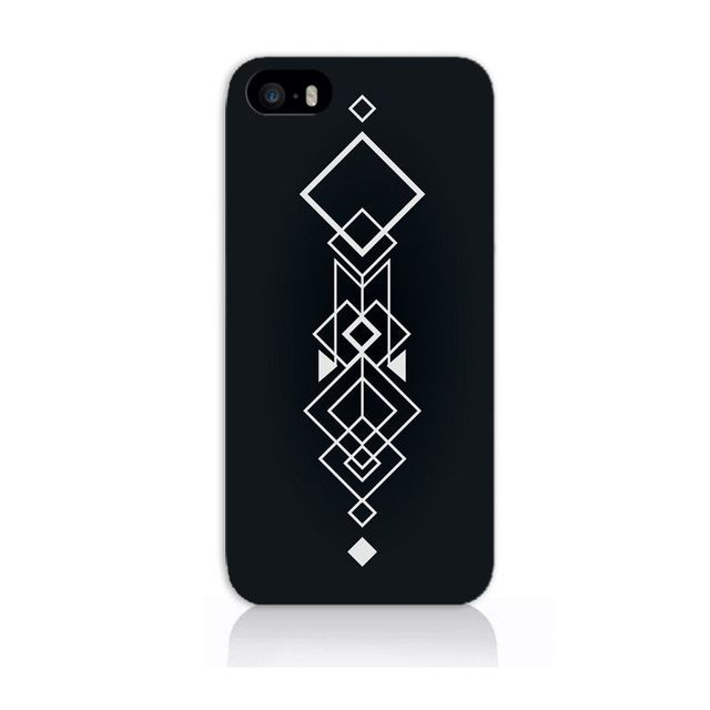 coque iphone 5 art