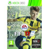 EA GAMES - FIFA 17 - Xbox 360