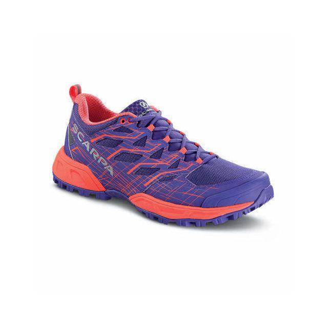 Scarpa Chaussures Neutron 2 rose lilas femme