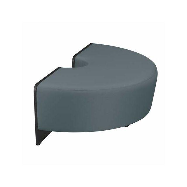 Nowystyl Module Ergomob courbe gris