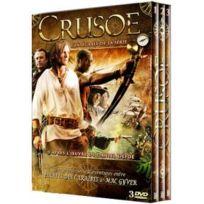 First International Production - Crusoe - L'intégrale de la série