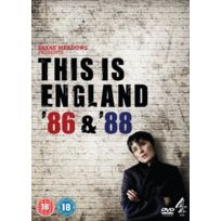 Channel 4 Dvd - This Is England '86 And This Is England '88 Double Pack DVD, IMPORT Anglais, IMPORT Coffret De 2 Dvd - Edition simple