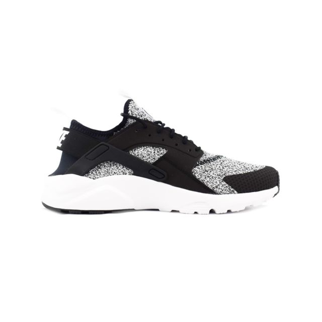 new style e3679 c3ff7 Nike - Basket Air Huarache Run Ultra Se - 875841-010 - pas cher Achat   Vente  Baskets homme - RueDuCommerce