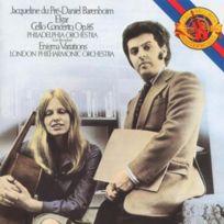 Masterworks - Concerto Pour Violoncelle - Cd