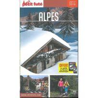 Le Petit Fute - Guide Petit Fute ; Region ; Alpes édition 2017/2018