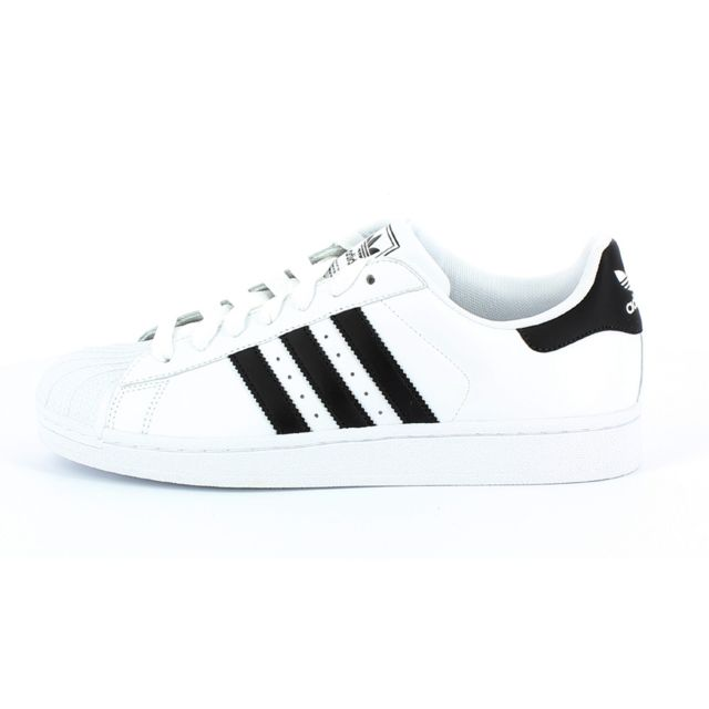 Adidas Baskets Originals Superstar 2 pas cher Achat