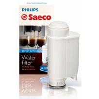 Saeco Philips - filtre à eau intenza pour machine à expresso - ca6702/00