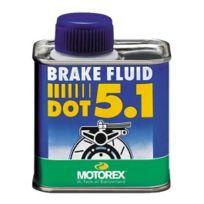 Motorex - Liquide de freins Brake Fluid Dot 5.1 250 ml