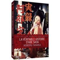 Zootrope Films - La Véritable histoire d'Abe Sada