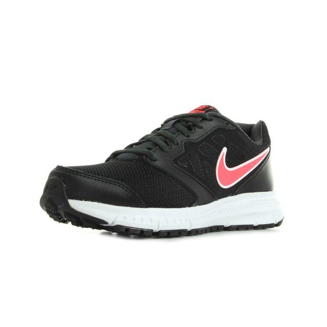 best loved 32932 bde63 Nike - Downshifter 6 Noir, Blanc, Rose - 36 12 - pas cher Achat  Vente  Chaussures running - RueDuCommerce
