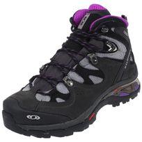 3d 89699 Pewter Marche Randonnées Comet Lady Gtx Chaussures Noir RL4A3jq5