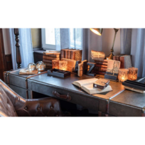bureau vintage achat bureau vintage pas cher rue du commerce. Black Bedroom Furniture Sets. Home Design Ideas