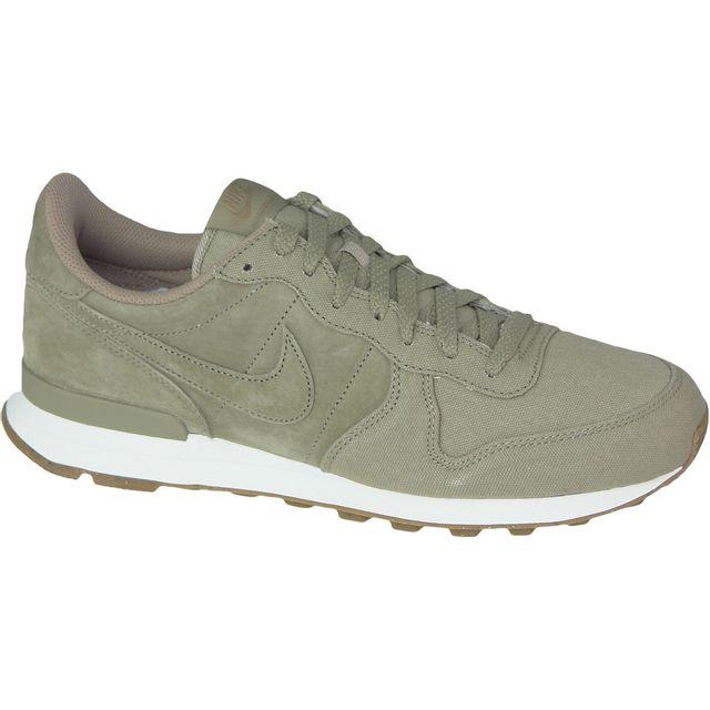 Nike - Internationalist Premium 828043-200 Vert