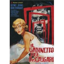 Sinister Film - Il Gabinetto Del Dottor Caligari IMPORT Italien, IMPORT Dvd - Edition simple