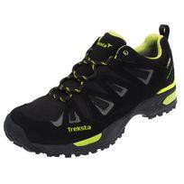 Treska - Chaussures marche randonnées Nevado gtx noir Noir 41295