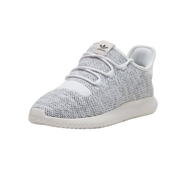 Adidas originals - Basket Tubular Shadow Knit Cadet - By2223 32 - pas cher Achat / Vente Baskets enfant - RueDuCommerce