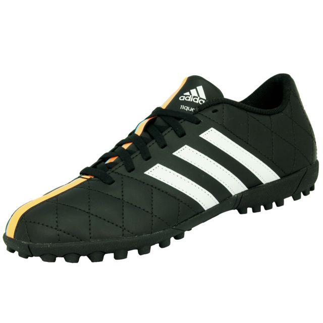 new arrival 1dce5 0b20d Adidas performance - Adidas Performance 11 Questra Tf Chaussures de Football  Homme Noir AdiFit
