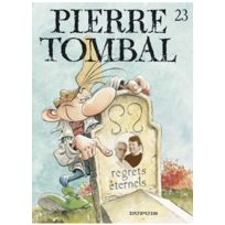 Dupuis - Pierre Tombal - Tome 23