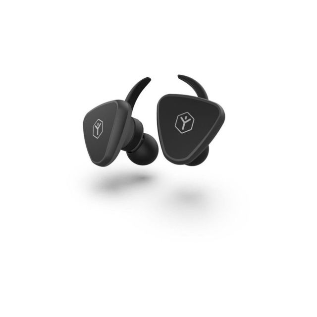 Ryght R483386 Kolmio Ecouteurs Intra auriculaires Bluetooth