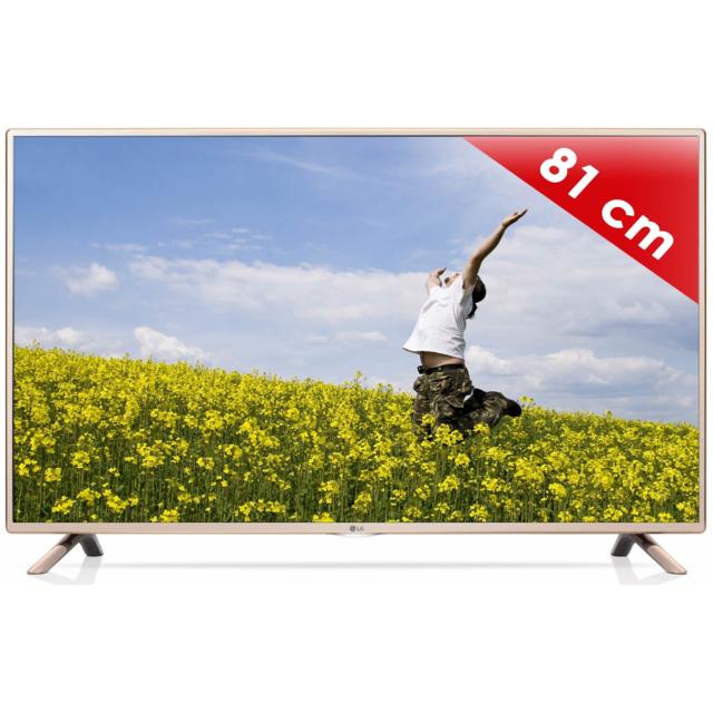 lg 32 lf 5610 pas cher achat vente tv led de 32 39 39 39 39 39 rueducommerce. Black Bedroom Furniture Sets. Home Design Ideas