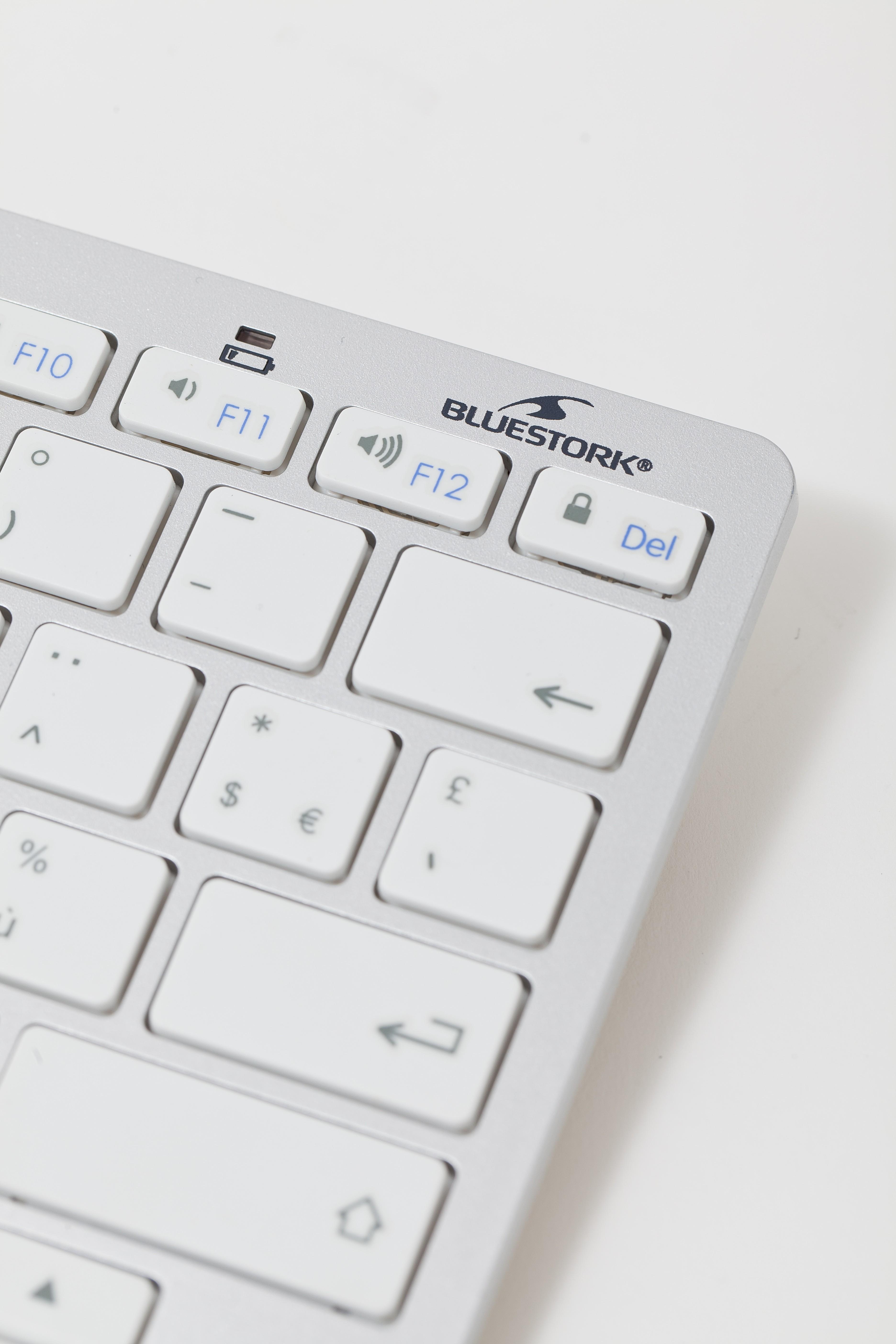 BS-KB-MICRO - Clavier Bluetooth