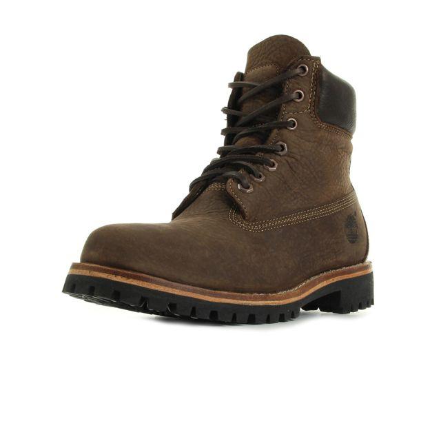7d529c18e7d Timberland - Heritage Ltd Wp - pas cher Achat   Vente Boots homme -  RueDuCommerce