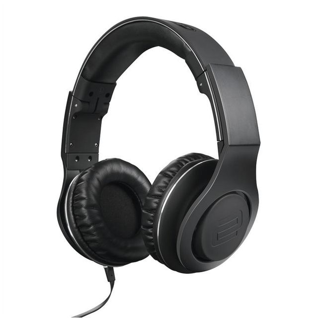 RELOOP RHP-30 black Casque DJ 102dB