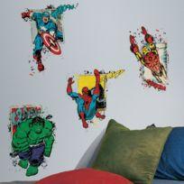 Roommates - Stickers Avengers Comics Marvel