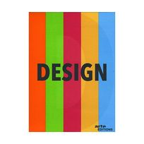 Aparte Editions - Design - Coffret 5 Dvd