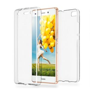 coque silicone intégrale huawei p10 lite