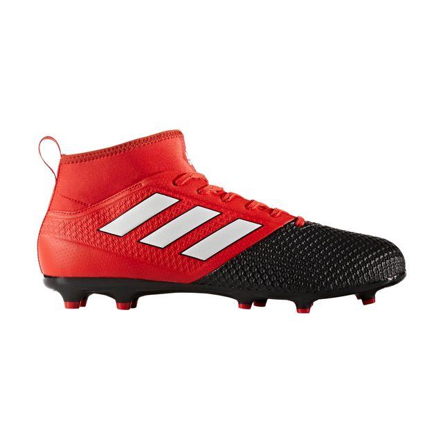 Adidas performance adidas Ace 17.3 Primemesh Fg Rouge