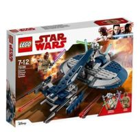 Lego - Star Wars - 75199-® Speeder de combat du Général Grievous