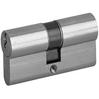 METALUX - Cylindre double entrée DOM - 4211