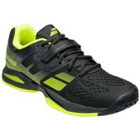 Chaussures Tennis Babolat Pulsion Ac Anth/Rge Gris 43109 vvMQGO