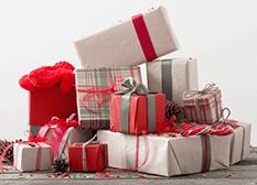 cadeaux pour la famille