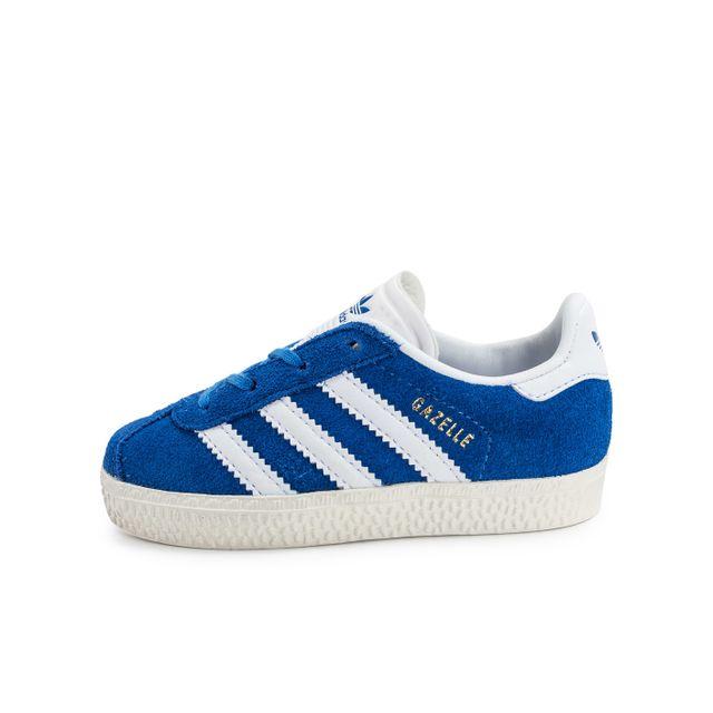 adidas gazelle bleu bebe