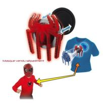 Spider-Man - Hasbro coeur lumineux hasbro