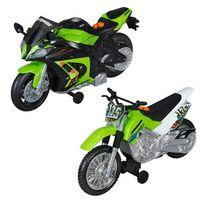 Toy State - Logitoys - Moto Wheeling